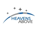 Heavens Above - Site de Astronomia