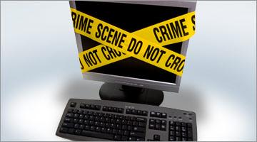 Invasão de Computadores e Sites