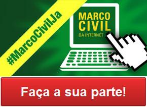 Marco Civil da Interrnet