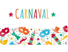 Carnaval, Pós-Carnaval nas redes Sociais. Isso está mesmo certo?